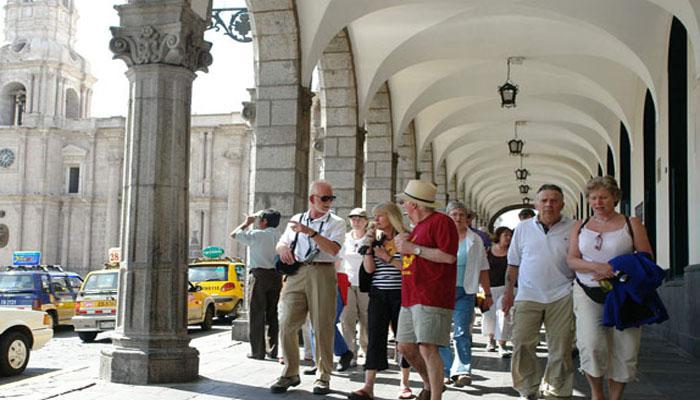 (Español) City Tours