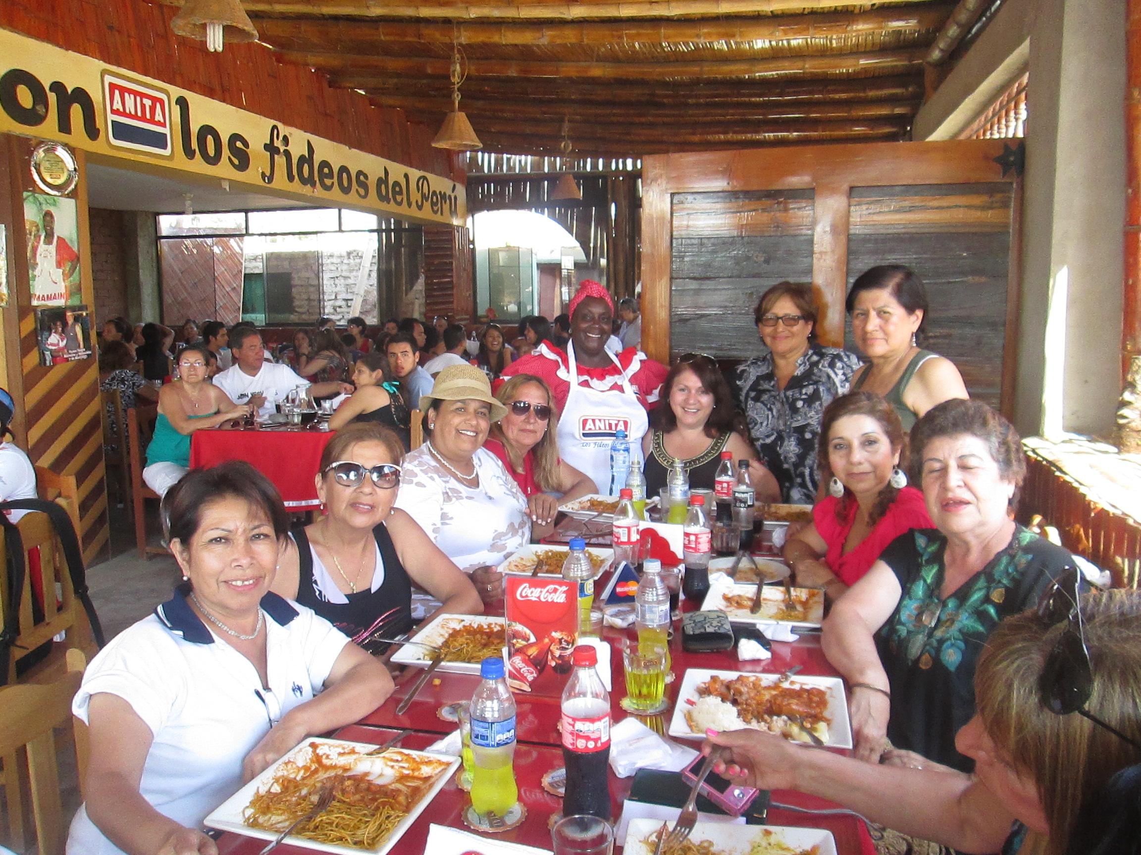 (Español) Day Trips