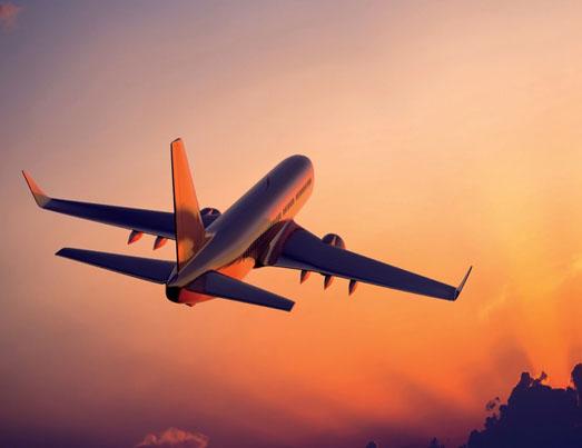 Tickets de avión