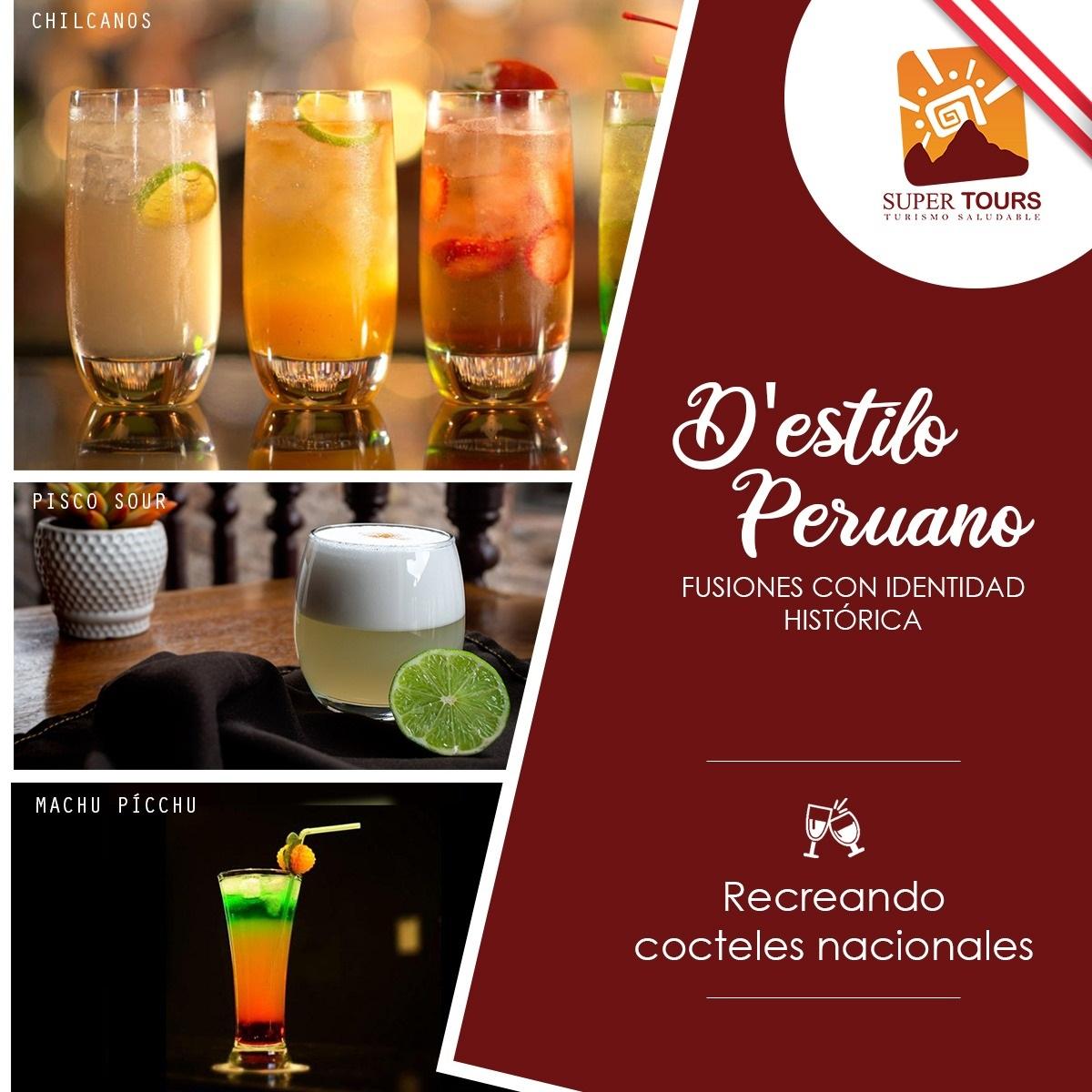 D'estilo peruano